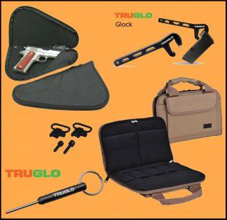 Accessori per Fucili e Pistole