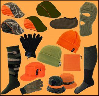 Cappelli Guanti Calze
