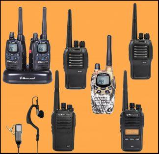 Radio ed Accessori