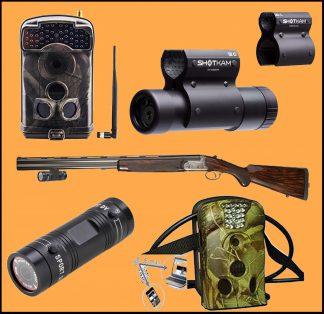 Videocamere e Videofototrappole
